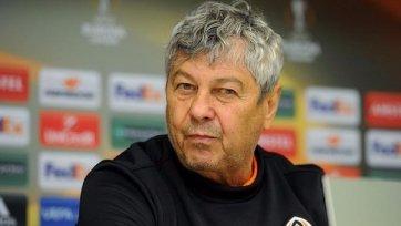 Луческу: «Мы выиграем у «Андерлехта» в основное время, поэтому к серии пенальти не готовимся»