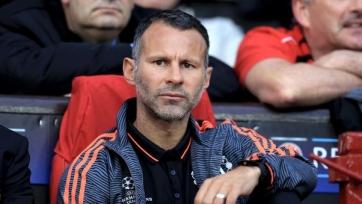 Гиггз: «Это уродливый сезон для «Манчестер Юнайтед»
