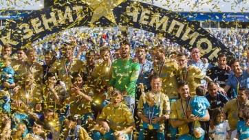 Андре Виллаш-Боаш: «Хотел бы поблагодарить всех за предоставленную мне возможность быть тренером «Зенита»