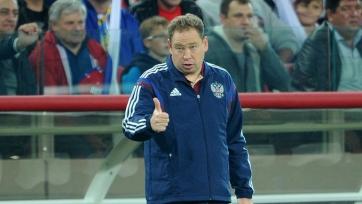 Леонид Слуцкий подписал контракт с РФС до конца Чемпионата Европы?