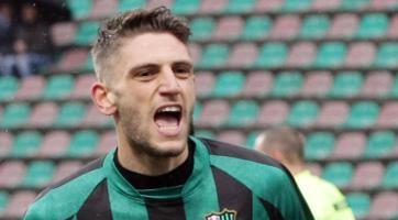 Доменико Берарди может задержаться в «Сассуоло» ещё на сезон