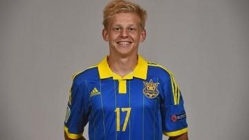 Четыре футболиста, выступающие в РФПЛ, не получили приглашение в сборную Украины