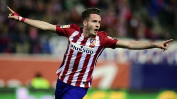 Полузащитник «Атлетико» может продолжить карьеру в Англии