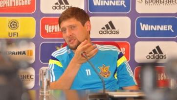 Сергей Ташуев: «Я сам лично видел вызов Селезнёва в сборную»