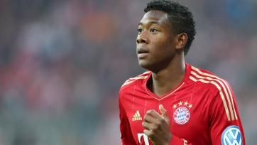 «Бавария» ведёт переговоры с Алабой на предмет нового контракта