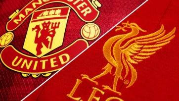 «Манчестер Юнайтед» объявил состав на матч с «Ливерпулем»