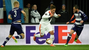 «Шахтёр» вышел в четвертьфинал Лиги Европы