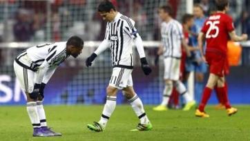 Итальянских клубов в еврокубках не осталось