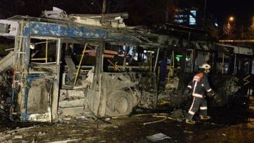 Отец Умута Булута погиб из-за теракта в Анкаре