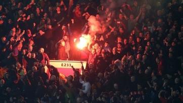 «Олд Траффорд» поставил новый рекорд посещаемости для Лиги Европы