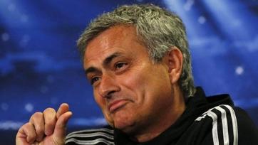 Моуринью заявил в интервью, что получил много различных предложений