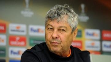 Луческу: «Украина гордится тем, что «Шахтёр» - единственный клуб из Восточной Европы, который остался в еврокубках»