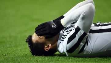 Впервые за 15 лет ни один итальянский клуб не пробился в четвертьфинал еврокубков