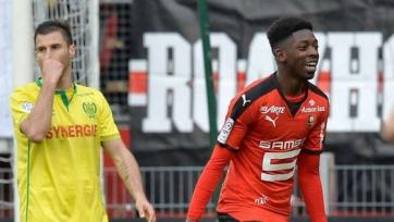 «Бавария» вступает в борьбу за Дембеле