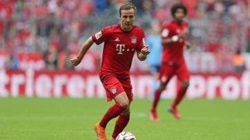Два испанских клуба хотят подписать Гётце
