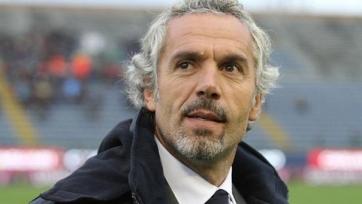 Донадони пока не определился, будет ли работать со сборной Италии