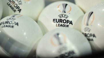 Результаты жеребьёвки 1/4 финала Лиги Европы