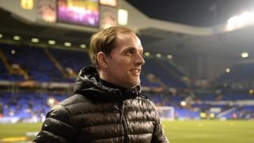 Тухель: «Поединки с «Ливерпулем» - серьёзнейшая проверка для нашей команды»