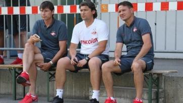 Титов: «Надеюсь, «Спартак» возьмёт три очка»