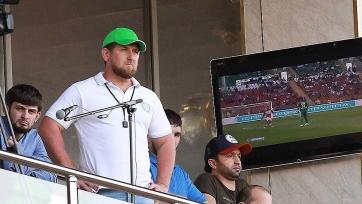 Кадыров готов помочь Тарасову в выплате денежного штрафа