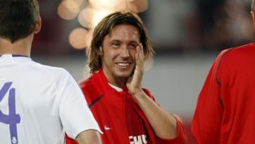 Мостовой: «Спартак» сделал выводы из матча с «Амкаром» и улучшил свою игру»