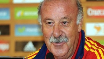 Адуриc и Серхи Роберто впервые вызваны в расположение сборной Испании