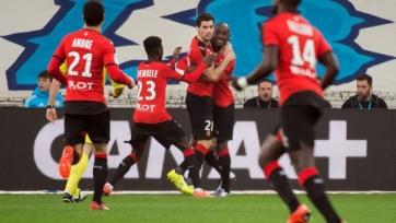 «Марсель» потерпел самое крупное поражение в сезоне