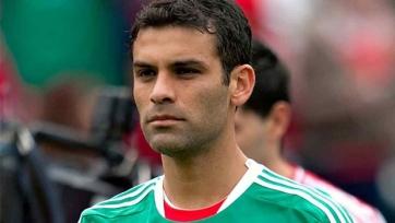 Рафаэль Маркес вернётся в мексиканскую сборную в возрасте 37-ми лет