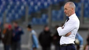 Стефано Пиоли не собирается в отставку