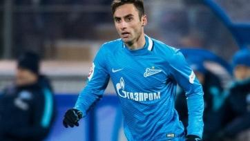 Маурисио: «Если пригласят в сборную России, мне будет приятно»