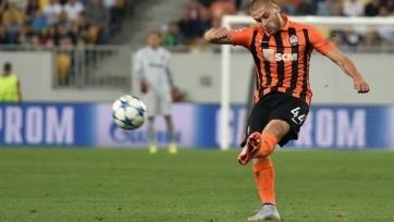 Ракицкий получил травму и может пропустить игры сборной Украины