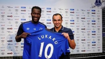 Лукаку дал понять, что хочет поиграть в Лиге чемпионов