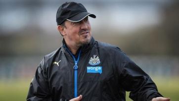 Бенитес: «Если выиграем у «Сандерленда», то ребята поверят в себя»
