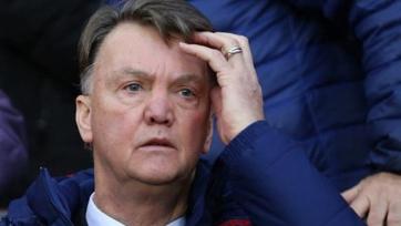 Ван Гаал: «Нужно побеждать в дерби, иначе отрыв будет уже семь очков»