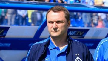 Силкин: «В матче с «Уфой» игроки «Динамо» будут биться за Кобелева»