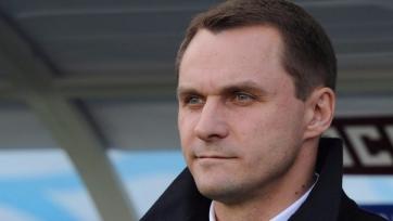 «Динамо» торжествует в матче с «Уфой»