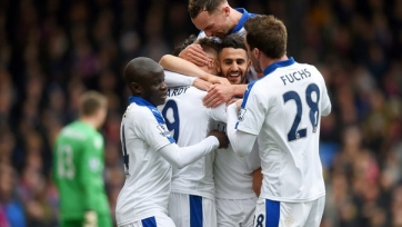 Марез: «Счастлив принести своей команде очередную победу»