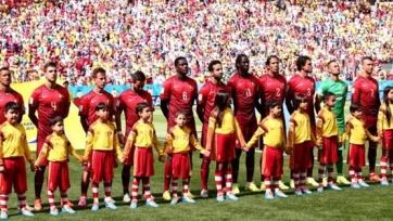 Португальцы обнародовали заявку на матчи с болгарами и бельгийцами