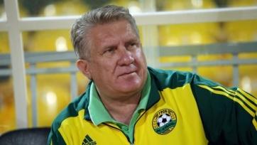 Ташуев: «Не удались нам наши задумки. Отбираем мяч — и тут же теряем»