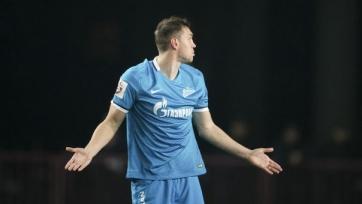 Дмитрий Радченко: «Дзюба обладает характером и харизмой»