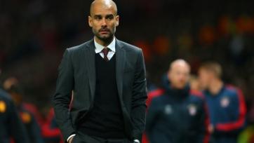 Хосеп Гвардиола: «Мы сделали очень важный шаг на пути к титулу»
