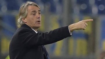 Роберто Манчини: «Отлично сыграли, но жаль, что не удержали победу»