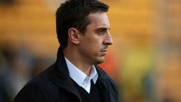 Невилл: «Я предан «Валенсии», но у меня есть обязательства перед сборной Англии»