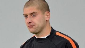 Ракицкий выбыл на месяц и может не сыграть с «Брагой»