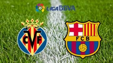Анонс. «Вильярреал» - «Барселона». Удиви нас, «Субмарина»
