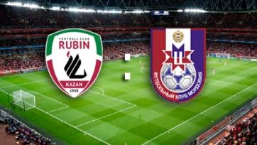 «Рубин» - «Мордовия». Стали известны стартовые составы команд