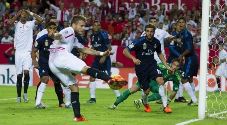 Анонс. «Реал» - «Севилья». В ожидании реванша