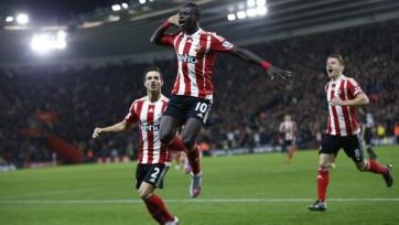 «Ливерпуль» упустил победу в матче против «Саутгемптона»
