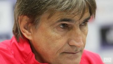 Валерий Чалый: «В концовке игра была нашей»