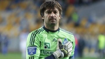 Шовковский стал рекордсменом по количеству поединков в чемпионате Украины